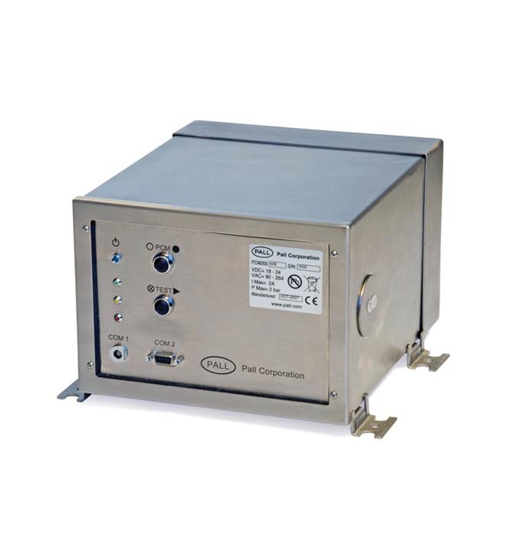 PCM200 Partikelräknare