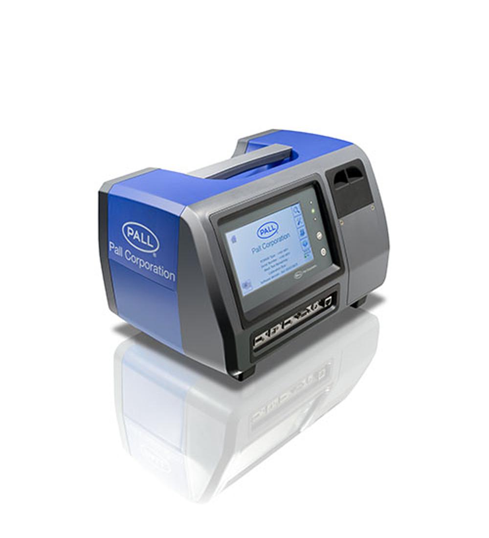 PCM500 Portabel Partikelräknare