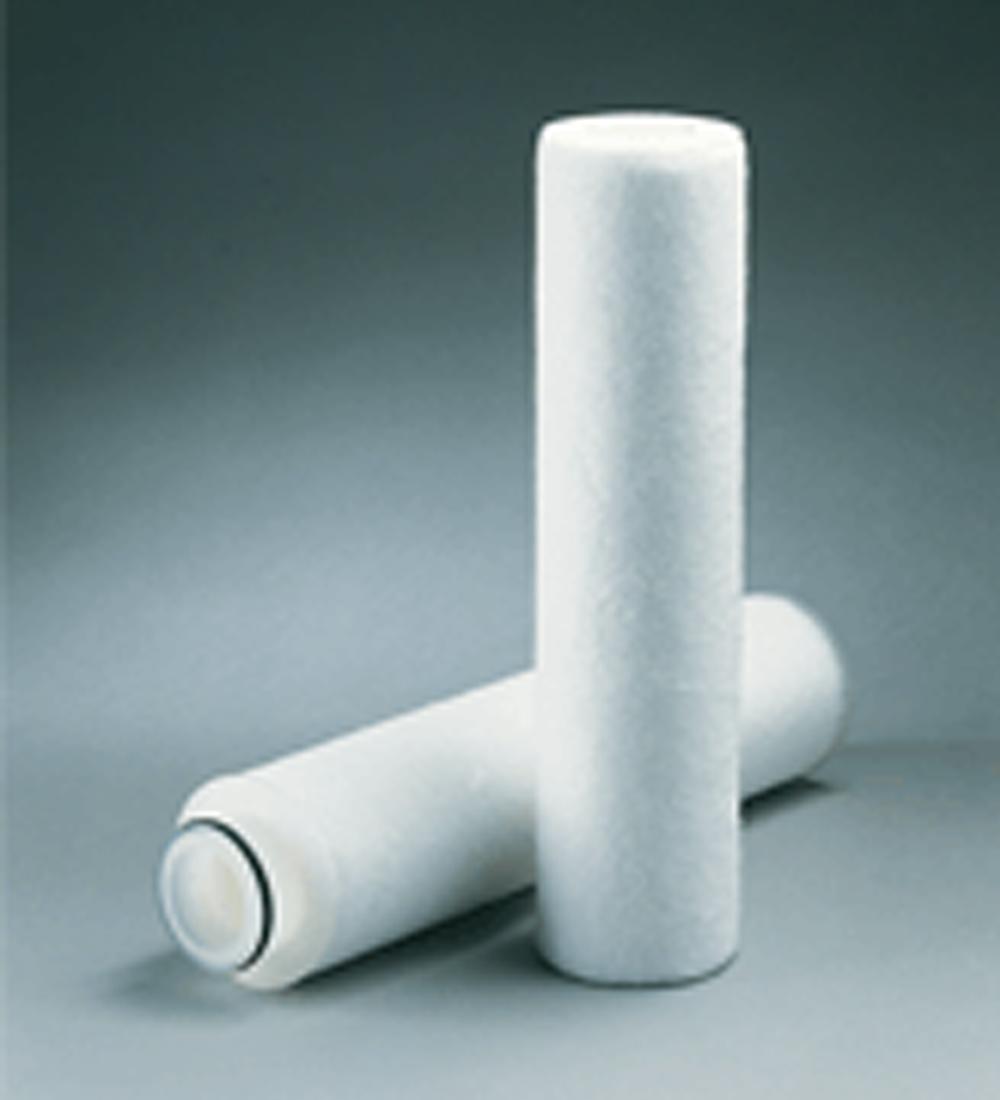 Profile-II Filterelement