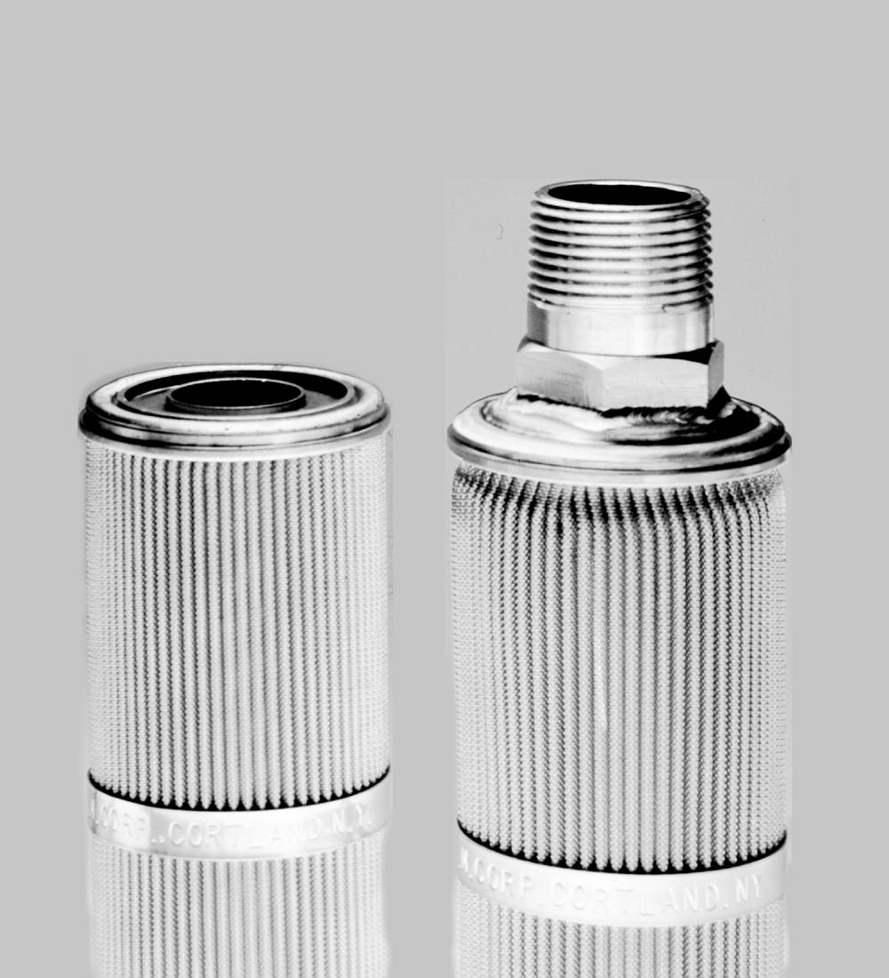 Rigimesh Filterelement