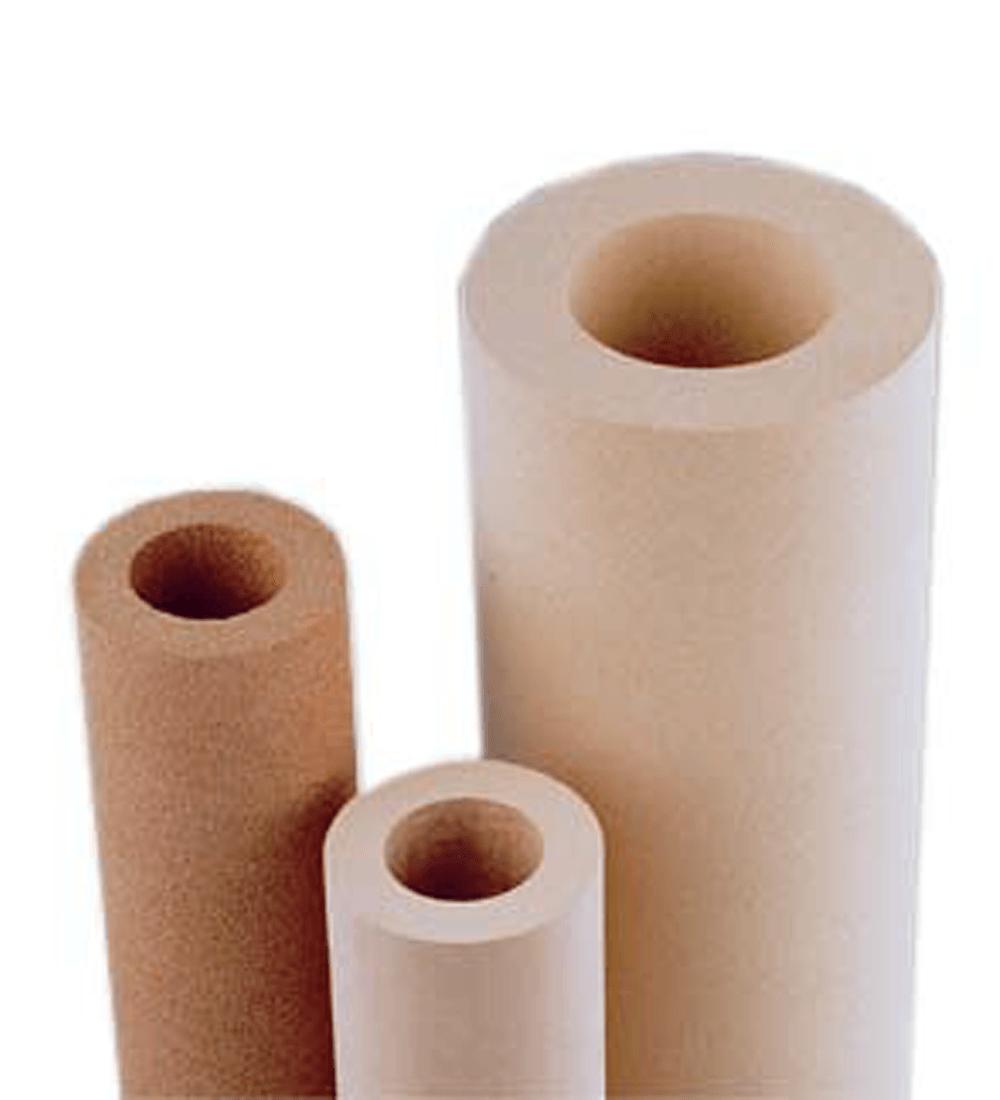 Schumatherm Keramiskt Filterelement