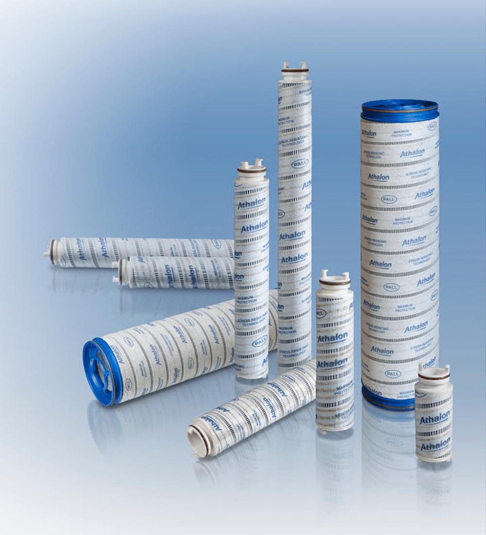 UE610 Athalon Filterelement
