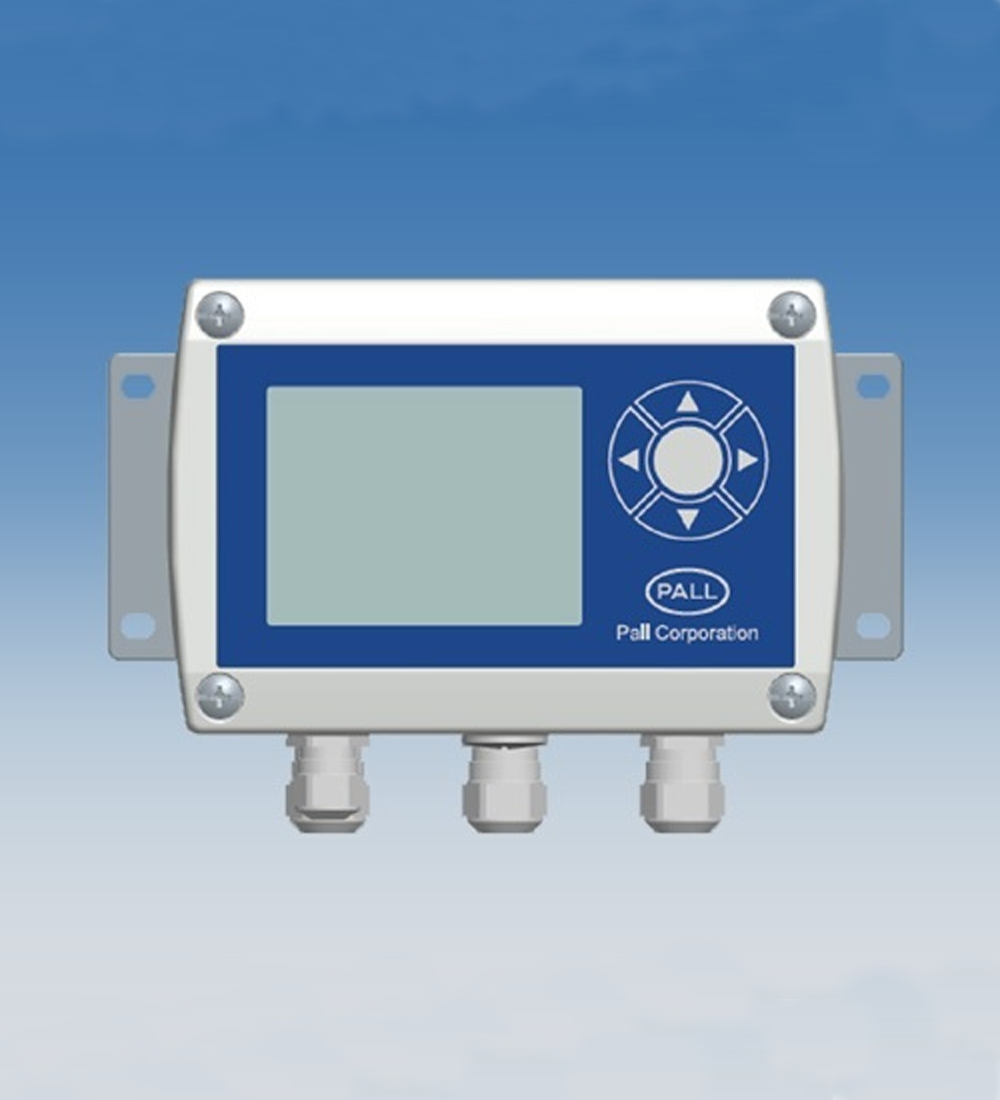 WS18DS Inline Vattensensor